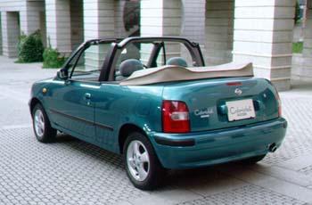 March Cabriolet