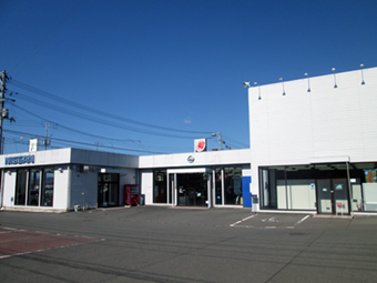 盛岡青山店