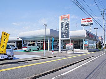 郡山富久山店