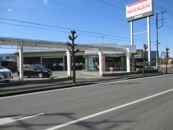 サティオ岩井店