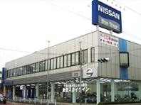 松戸南花島店
