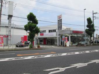 平塚四之宮店