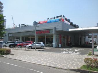 川崎六郷橋店