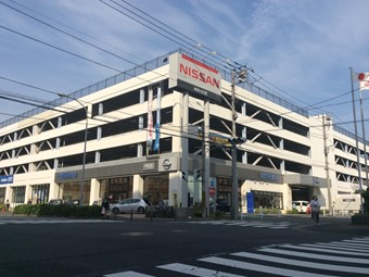 鶴見中央店