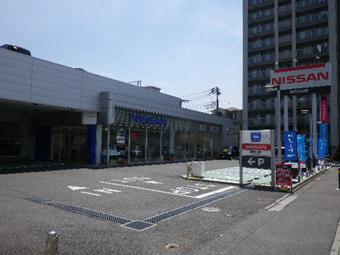 川崎元木店