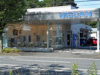 藤沢大庭店