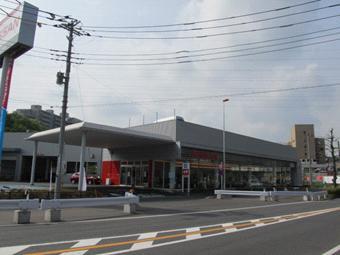 百合ヶ丘店