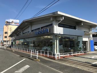 津江戸橋店