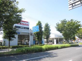 松山インター店