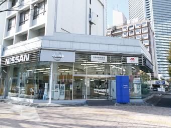 中央晴海店