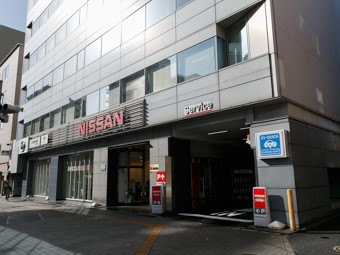三田高輪店