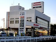 熊谷新島店