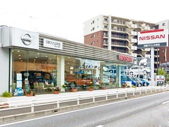 草加谷塚店