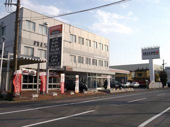 ニスモ新港店