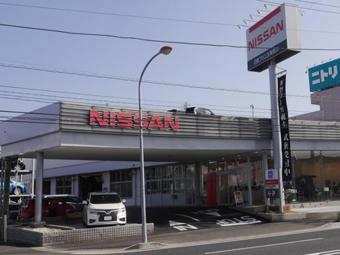 横須賀池田店