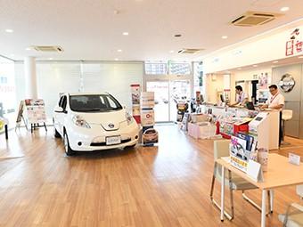 戸塚下倉田店