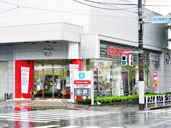 八王子東浅川店