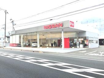 松阪三雲店