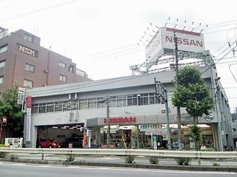 板橋本町店