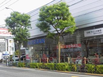 西新井大師店