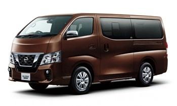 バン プレミアムGX(2WD・ガソリン)ロングボディ/標準幅/標準ルーフ/低床/5人乗/5ドア