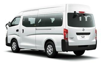 マイクロバス DX(2WD・ガソリン)スーパーロングボディ/ワイド幅/ハイルーフ/低床/14人乗/4ドア